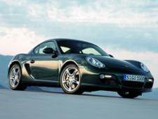 Porsche Cayman (2005-2012)