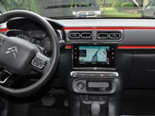 Citroen Connect Nav