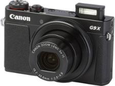 Canon PowerShot G9X II