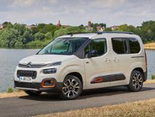 Citroen Berlingo (2018-)