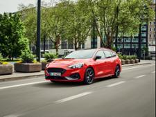 Ford Focus Estate (2018-)