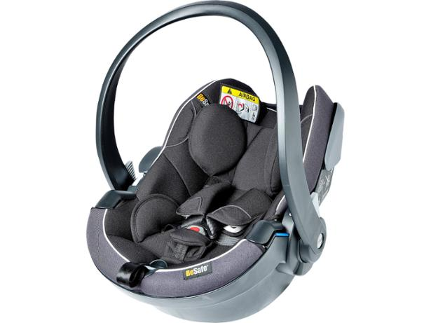 Besafe Izi Go Modular I Size Child Car Seat Review Which