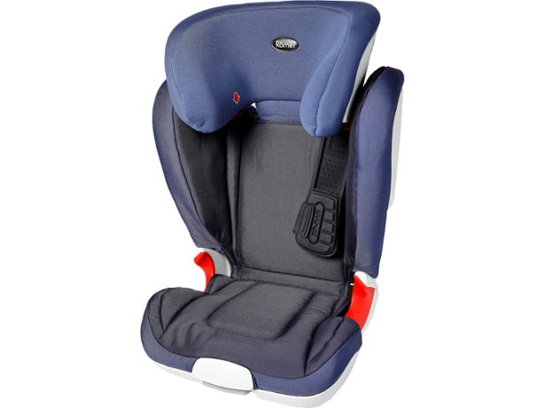 britax r mer kidfix xp isofix child car seat review which. Black Bedroom Furniture Sets. Home Design Ideas