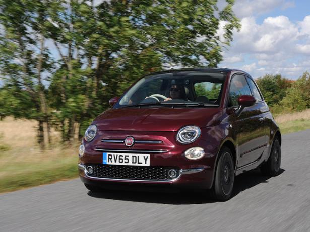 Fiat 500 2008 New Used Car Review Which