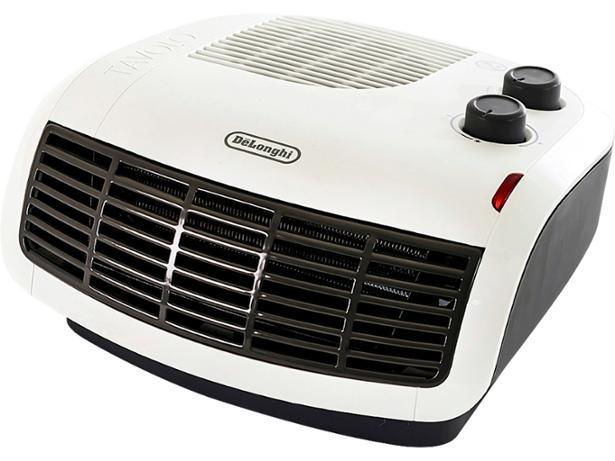 Electric fan heater From Dunelm Mill