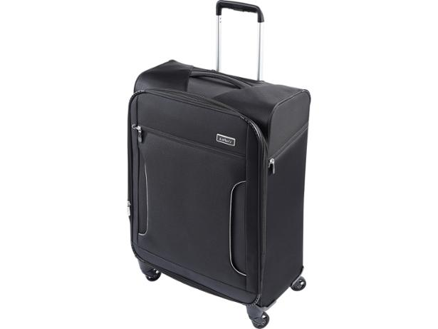 3eb901c98 Antler Cyberlite 2 suitcase review - Which?