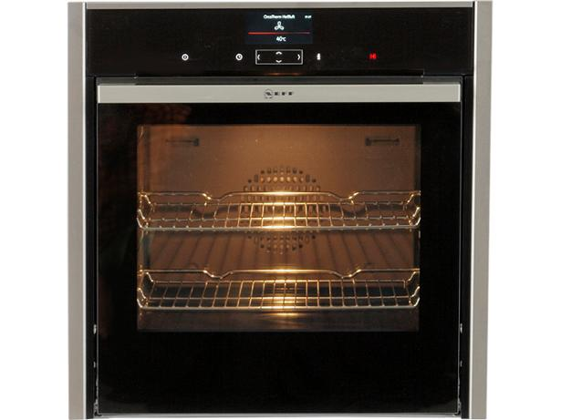neff b47cs34nob built in oven review which. Black Bedroom Furniture Sets. Home Design Ideas