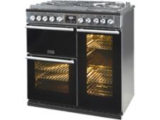 Stoves Precision Deluxe S900GTG