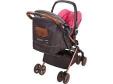 Cosatto Whoosh XL travel system