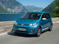 Volkswagen Up! (2012-)