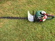 Lidl Parkside Petrol Hedge Trimmer PHS 9500 A1