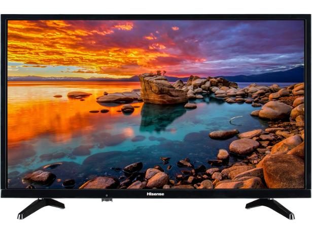Hisense H32A5600UK television review - Which?