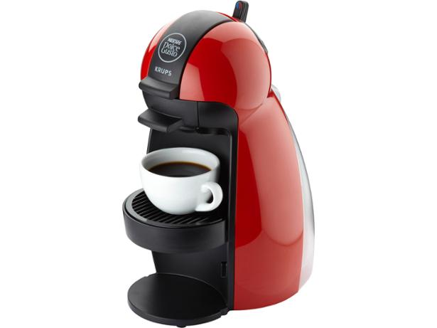 krups nescafe dolce gusto piccolo red coffee machine review which. Black Bedroom Furniture Sets. Home Design Ideas