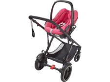 Phil and Teds Voyager travel system