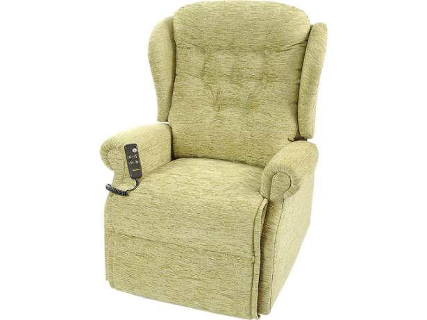 Sherborne Lynton  sc 1 st  Which.uk & Sherborne Lynton riser recliner chair review - Which? islam-shia.org