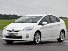 Toyota Prius (2009-2016)
