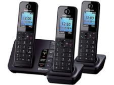 Panasonic KX-TGH263EB