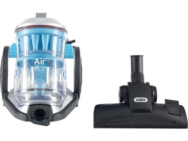 CVRAV013 Pet Cylinder Vacuum Cleaner
