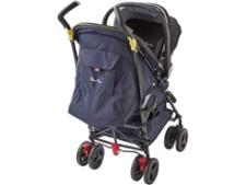 Silver Cross Spark travel system
