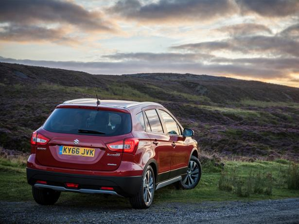 Suzuki SX4 S-Cross (2013-) new & used car review - Which?