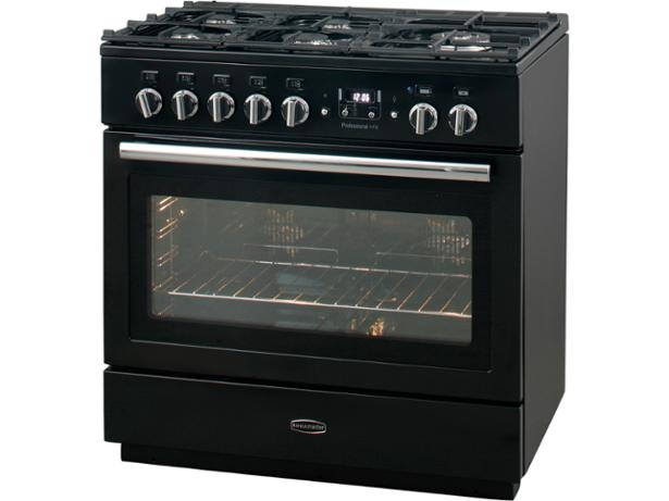 rangemaster professional fx range cooker review which. Black Bedroom Furniture Sets. Home Design Ideas