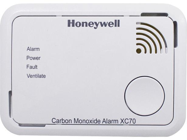 Honeywell XC70 EN Battery Operated