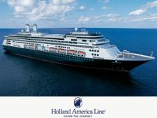 Holland America Ocean cruises