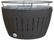 LotusGrill Standard smokeless portable charcoal grill BBQ