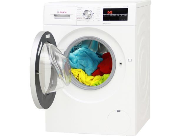 bosch washer dryer. Bosch WVG30461GB Washer Dryer
