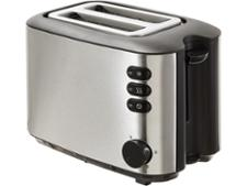 Amazon Basics 2 Slice Toaster