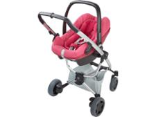 Quinny Zapp Flex Plus travel system