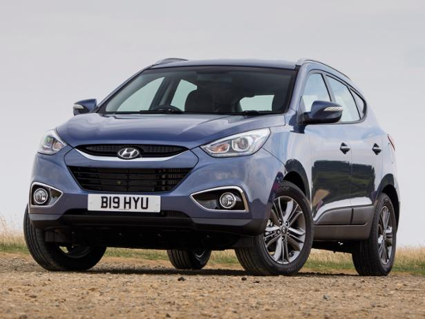 Hyundai ix35 (2010-2015) new & used car review - Which?