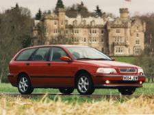 Volvo V40 (1996-2004)