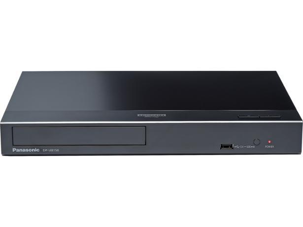 Panasonic DP-UB150 blu-ray dvd player review - Which?