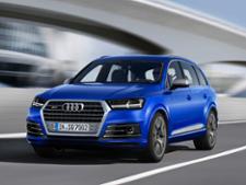Audi SQ7 (2016-)
