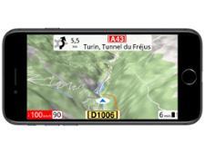 Magic Earth Pro Premium GPS Navigation & Maps (iOS)