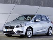 BMW 2 Series Active Tourer Hybrid (2016-)