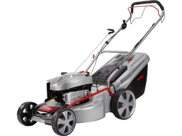 al ko 520br premium lawn mower review which. Black Bedroom Furniture Sets. Home Design Ideas
