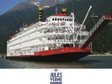 Jules Verne River cruises