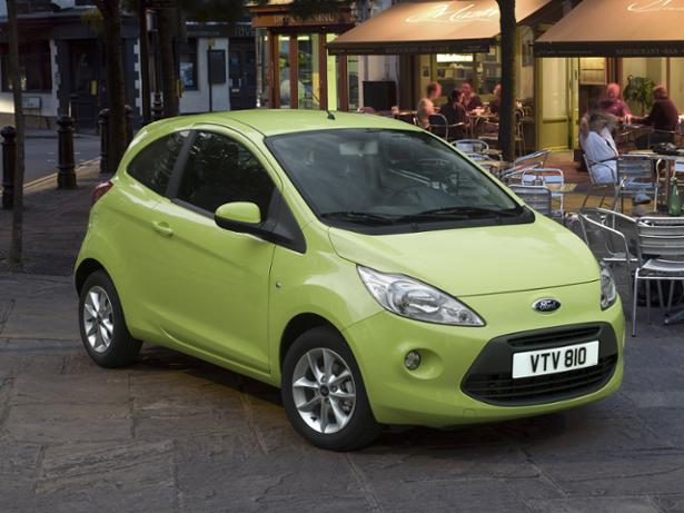 ford ka 2009 2016 new used car review which. Black Bedroom Furniture Sets. Home Design Ideas