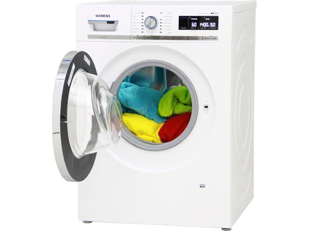 Siemens Wm14w750gb Washing Machine Review Which