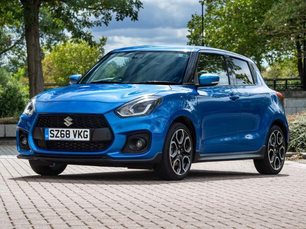 Suzuki Swift Sport (2018-) new & used car review - Which?