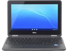 Dell Inspiron Chromebook 11 2-in-1 3181