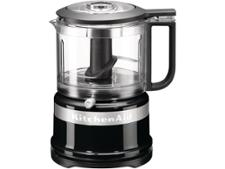 KitchenAid Mini Food Processor Onyx Black 5KFC3516BOB