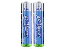 Aldi Activ Energy AAA