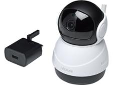 Victure 1080P FHD WiFi IP Camera Wireless