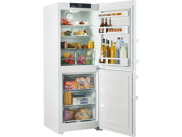 liebherr cn 3115 review liebherr cn 3115 fridge freezer review   which   rh   which co uk