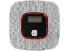 Unbranded Carbon monoxide alarm 4