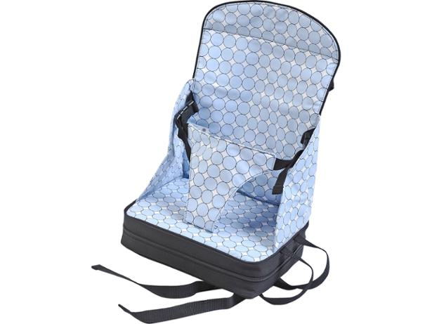 Baby Polar Gear On The Go High Chair Review Which