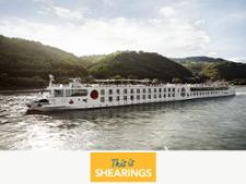 Shearings Holidays River cruises